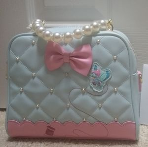 Loungefly Disney Cinderella Handbag